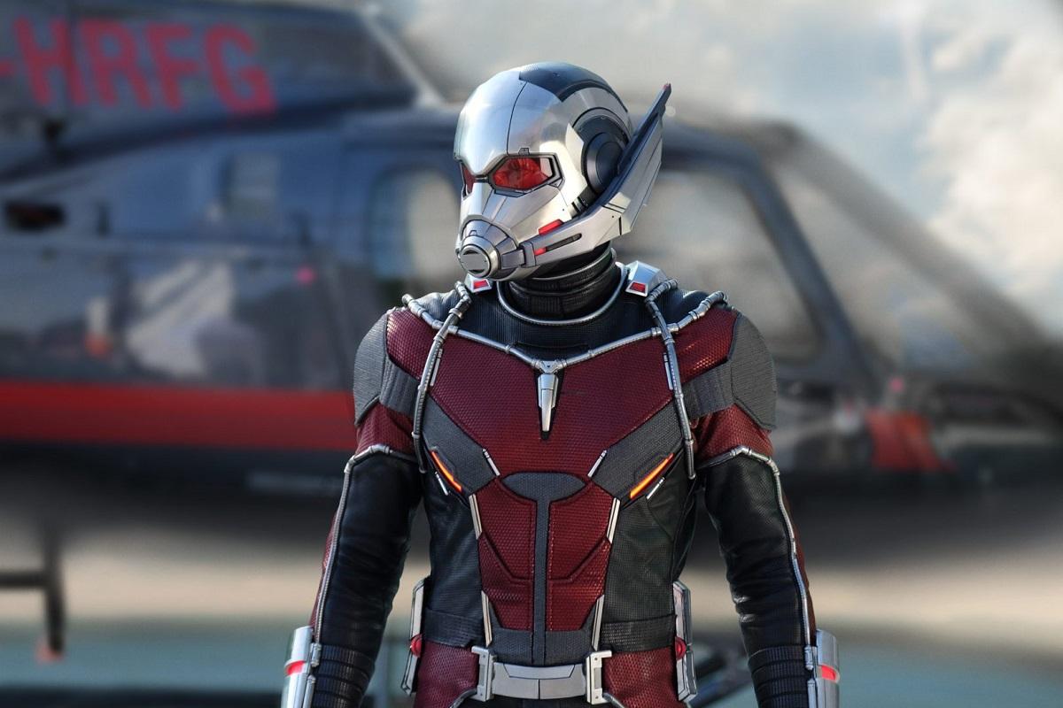 «Человек-муравей 3» может стать сериалом для Disney+