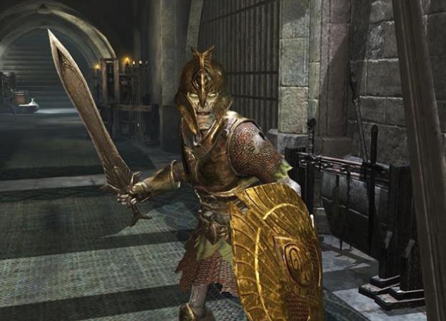 Так идомобильного Skyrim недалеко! Посмотрите геймплей The Elder Scrolls: Blades сQuakeCon 2018