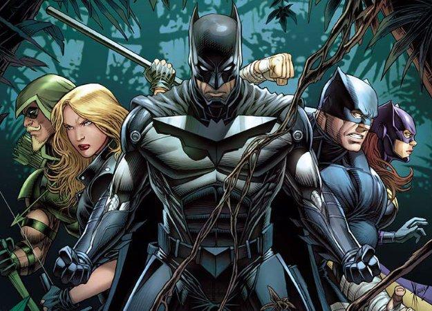 Injustice 2: что будет, если Бэтмен несможет предотвратить катастрофу?