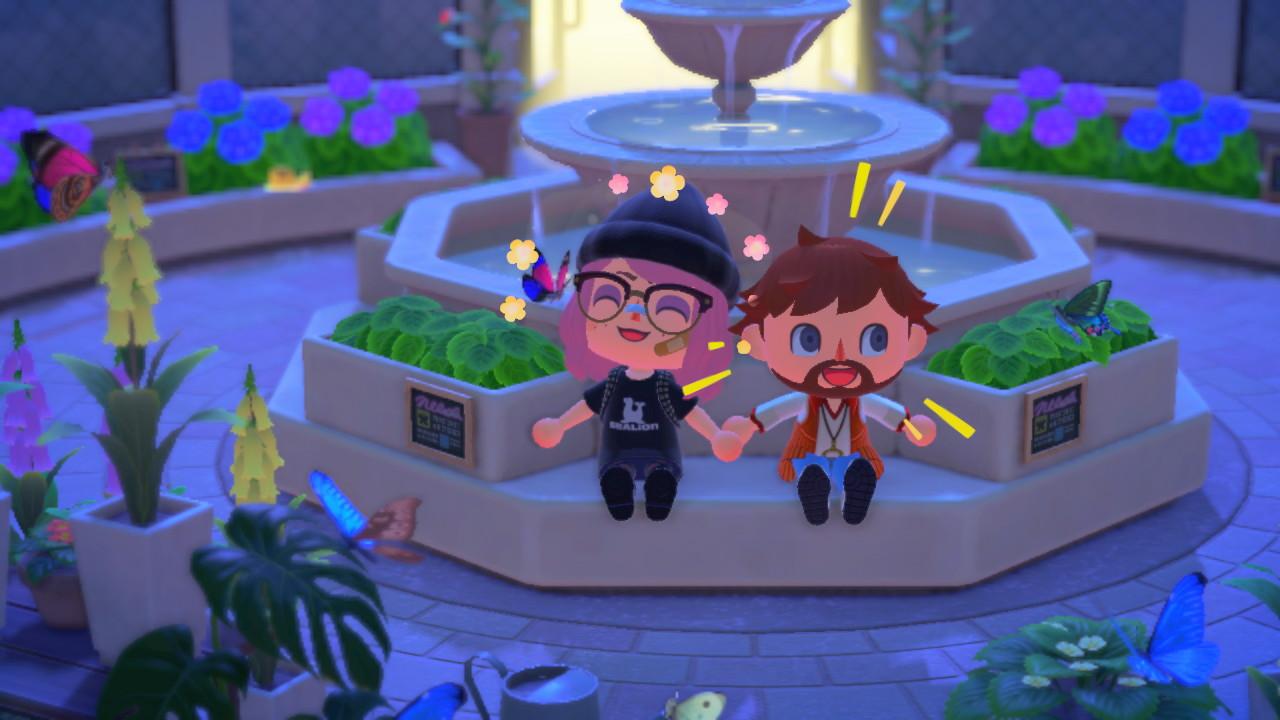 Animal Crossing спасает романтику: пользователи Tinder назначают свидания вигре