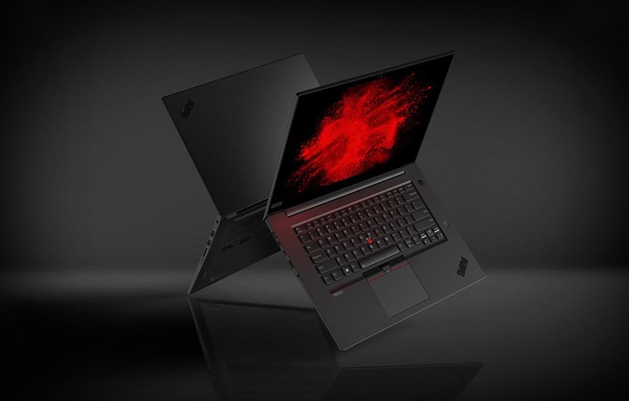 Lenovo представила топовые ноутбуки ThinkPad X1 Extreme Gen3 поцене от121000 рублей
