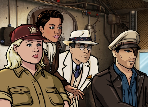 Девятый сезон шпионского комедийного сериала «Арчер» наконец получил дату выхода. Очем онбудет?
