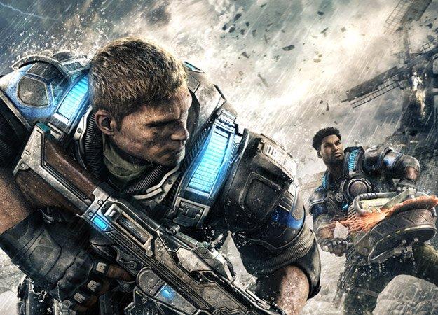 Кампания Gears of War 4 будет идти при 30 fps из-за прожорливого AI