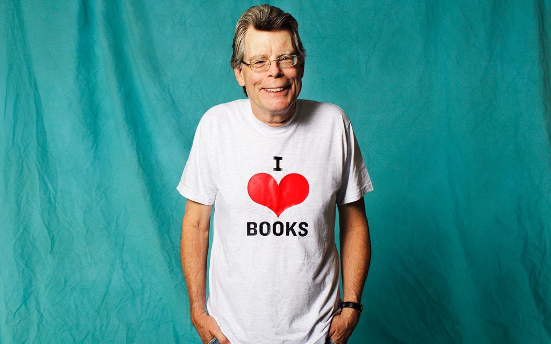 Книги, которые рекомендует Стивен Кинг