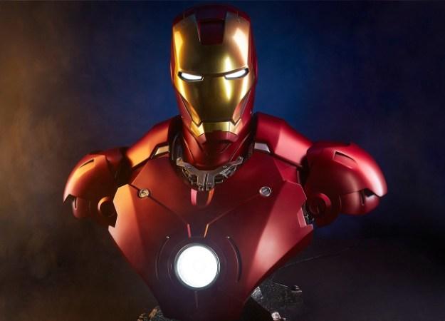 Роберт Дауни-младший поделился фото сосъемок самого эпичного момента «Мстителей: Финал»
