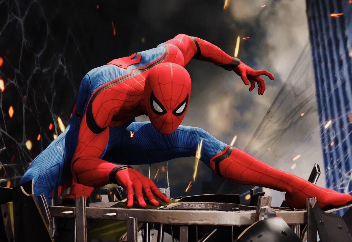 Вкомплекте соSpider-Man: Miles Morales идет ремастер оригинальной игры