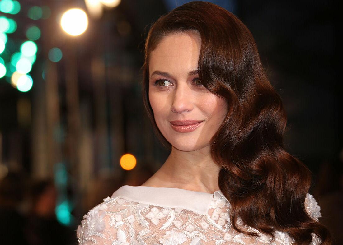 Нетолько девушка Бонда: Ольге Куриленко— 41год. Вкаких фильмах она играла