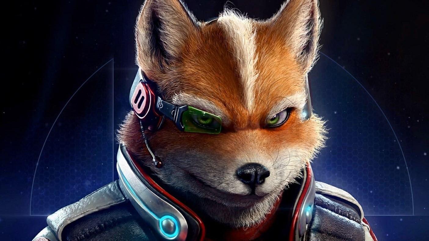 Арт-директор God of War нарисовал фанарт по Star Fox — полузабытой франшизе Nintendo