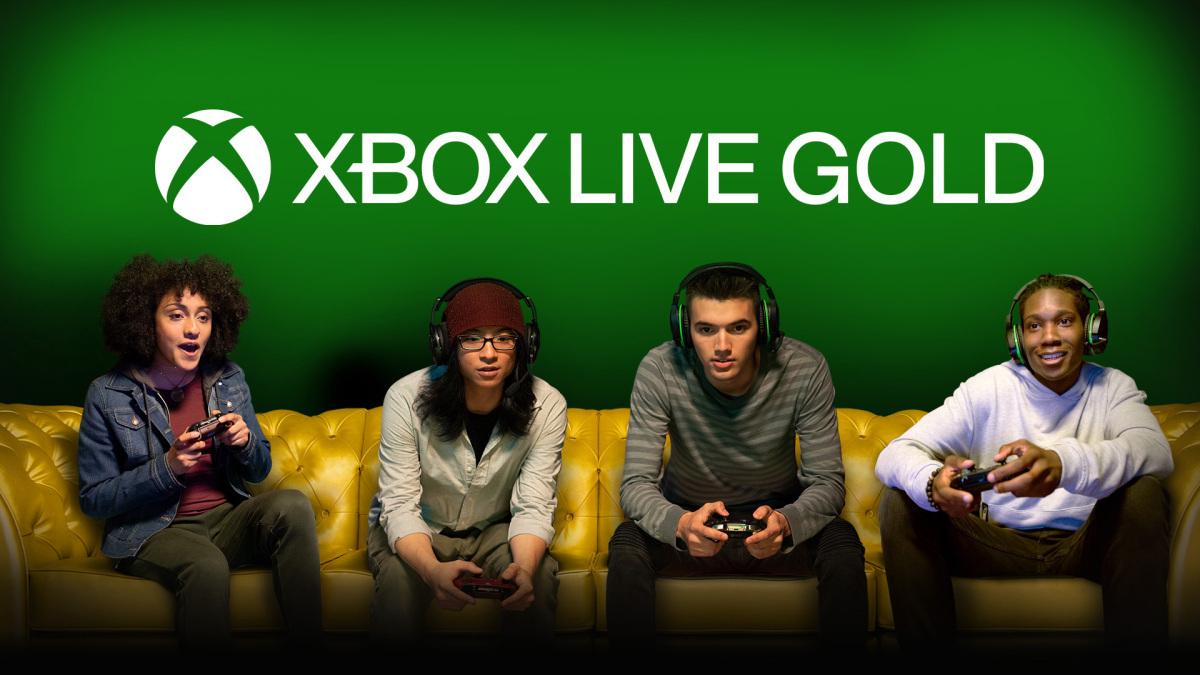 Microsoft решила повысить цену Xbox Live Gold. Игроки заставили компанию передумать