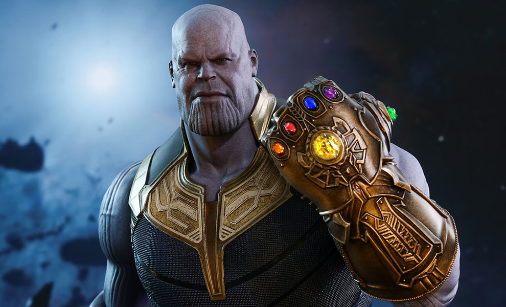 У щелчка Таноса есть официальное название, но звучит оно не особо эпично!