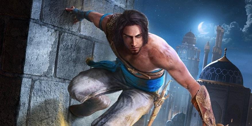 Ремейк Prince ofPersia: The Sands ofTime выйдет вянваре 2021 года