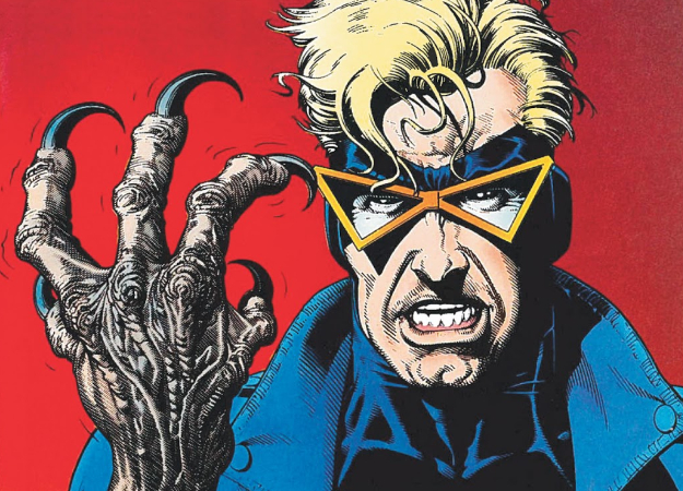 «Классика Vertigo»: Animal Man— комикс оТворце иего творении, страдающем ради читателя