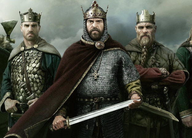 Контекст. Англия IX века в Total War Saga: Thrones of Britannia