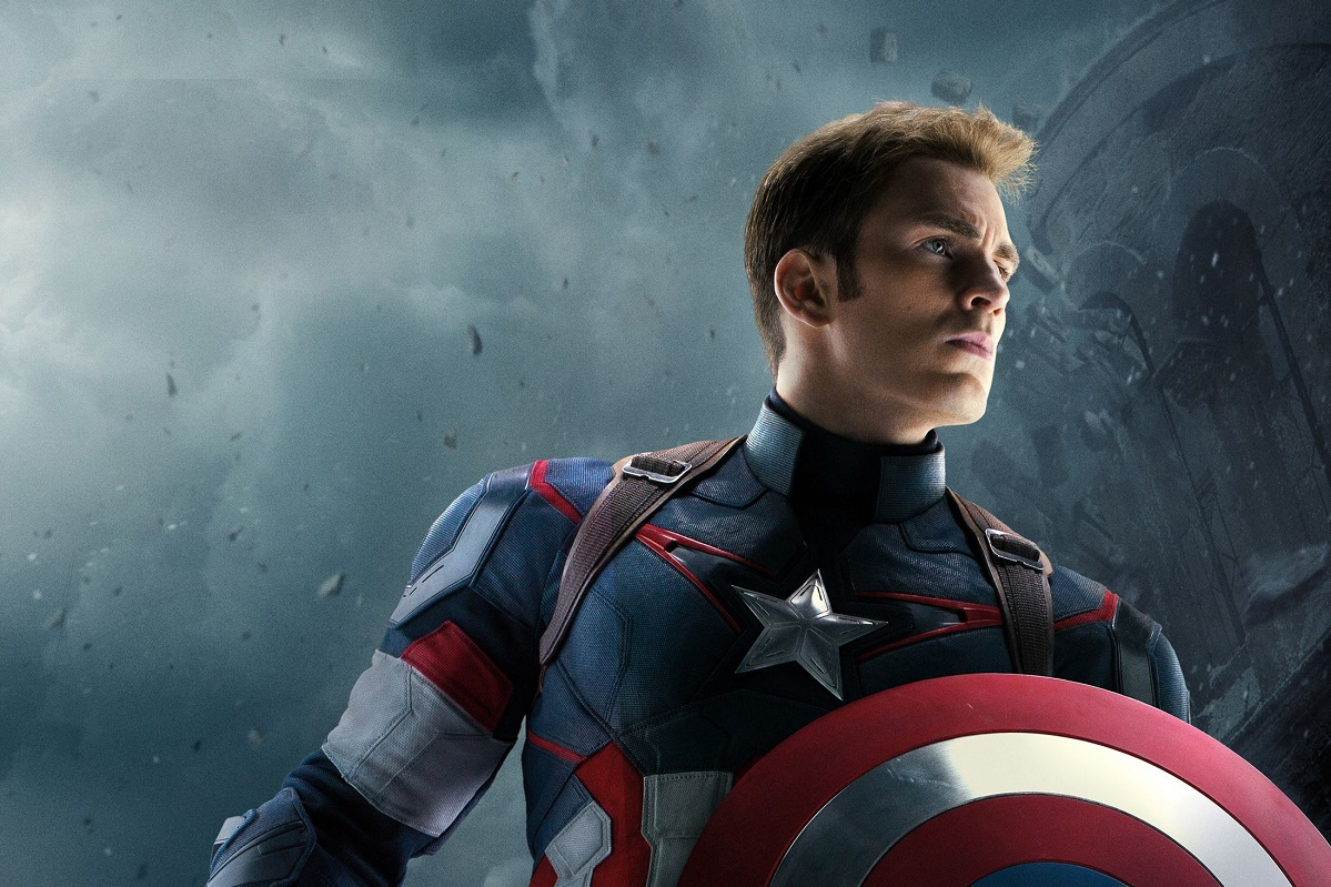 Свежий взгляд на дизайн Капитана Америка от авторов Marvel's Avengers