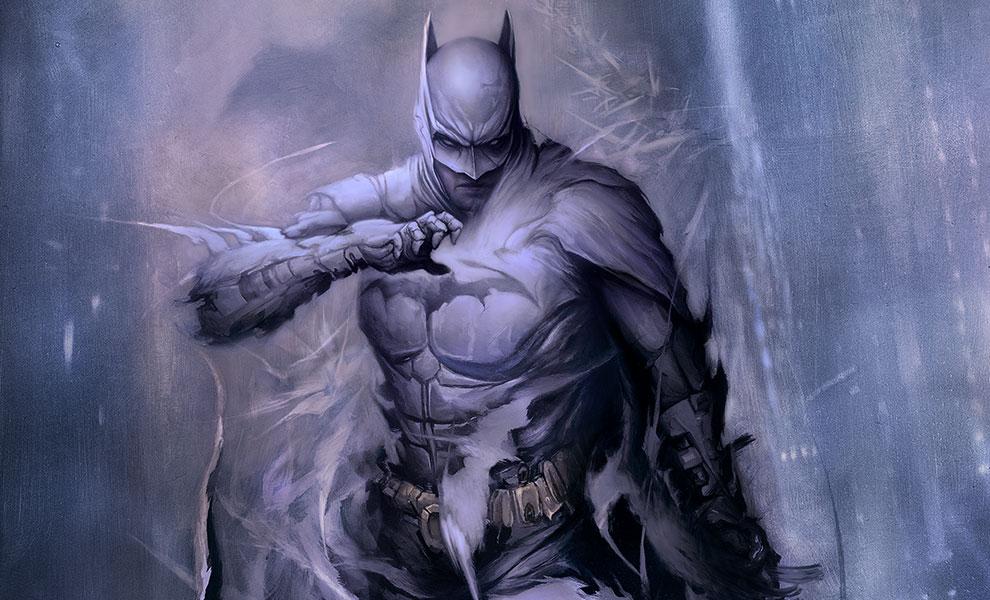Инсайдер: сериал про полицию Готэма будет приквелом нового «Бэтмена»