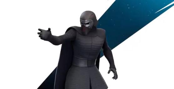 «Звездные войны» вернулись вигру Fortnite