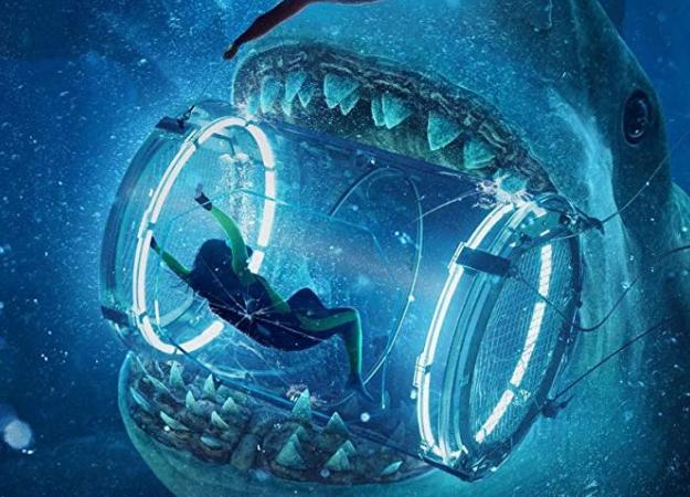 «Мег: Монстр глубины» соСтэйтемом стартовала лучше всех прогнозов. Ждем сиквел?