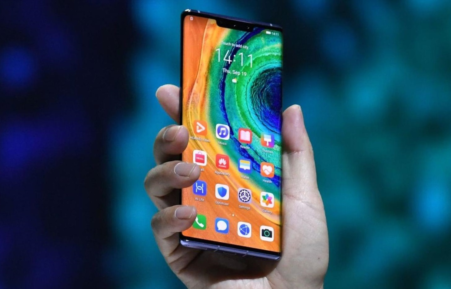 EMUI 11: первые важные подробности обудущей оболочке для смартфонов Huawei иHonor