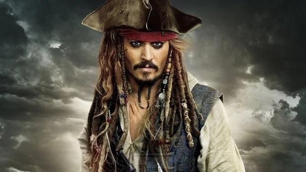 «Тыпьяный?»: руководители Disney были напуганы игрой Джонни Деппа в«Пиратах Карибского моря»