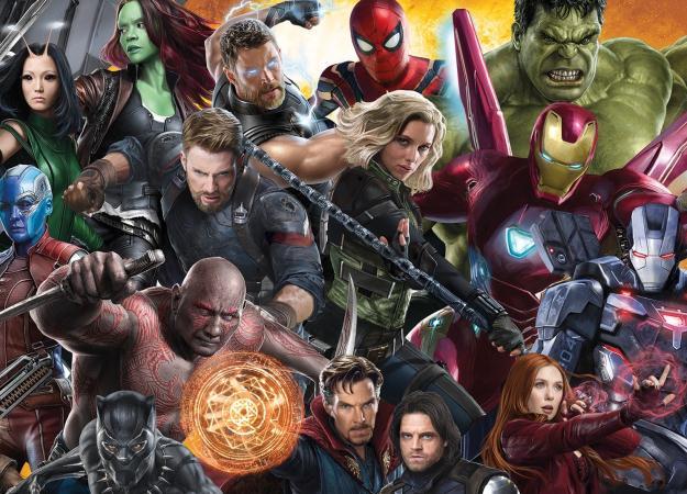 Согласно новой фанатской теории, победить Таноса в«Мстителях 4» поможет обычный человек