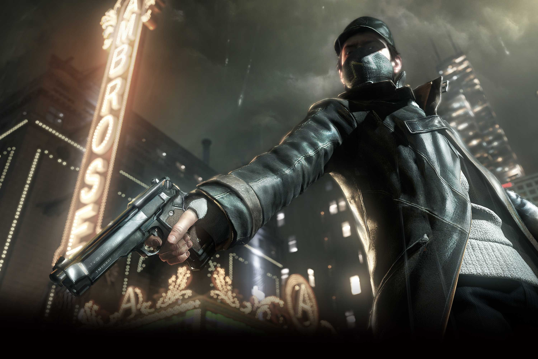 Ubisoft запустил опрос по поводу главного актера для фильма Watch_Dogs
