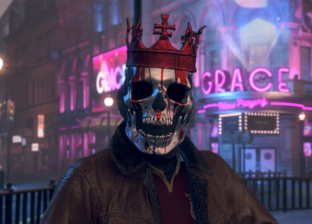 E3 2019. Watch Dogs Legion — агитка или политический кликбейт?