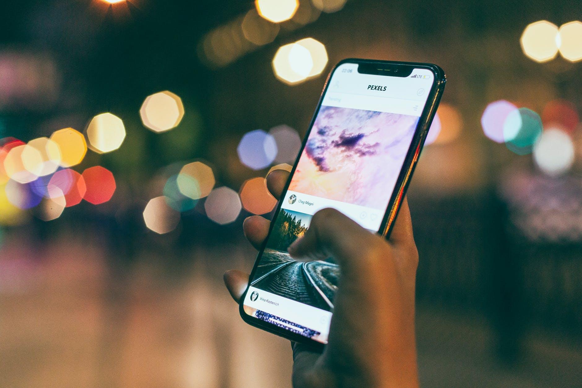 «МегаФон» дарит год интернета при покупке любого iPhone — детали акции