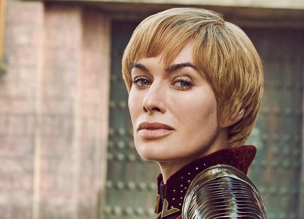 Лина Хиди хотела другого финала для Серсеи вконце «Игры престолов»