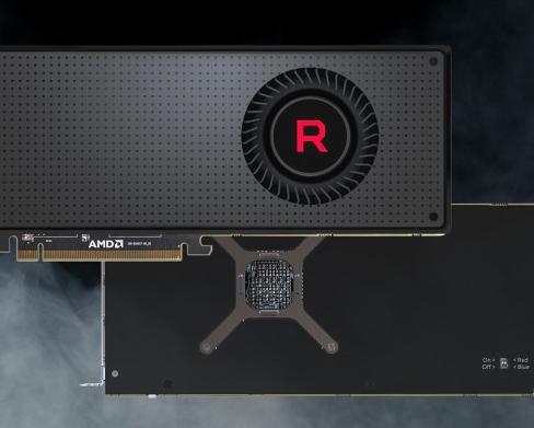 Новую видеокарту AMD Radeon раскупили засчитанные минуты