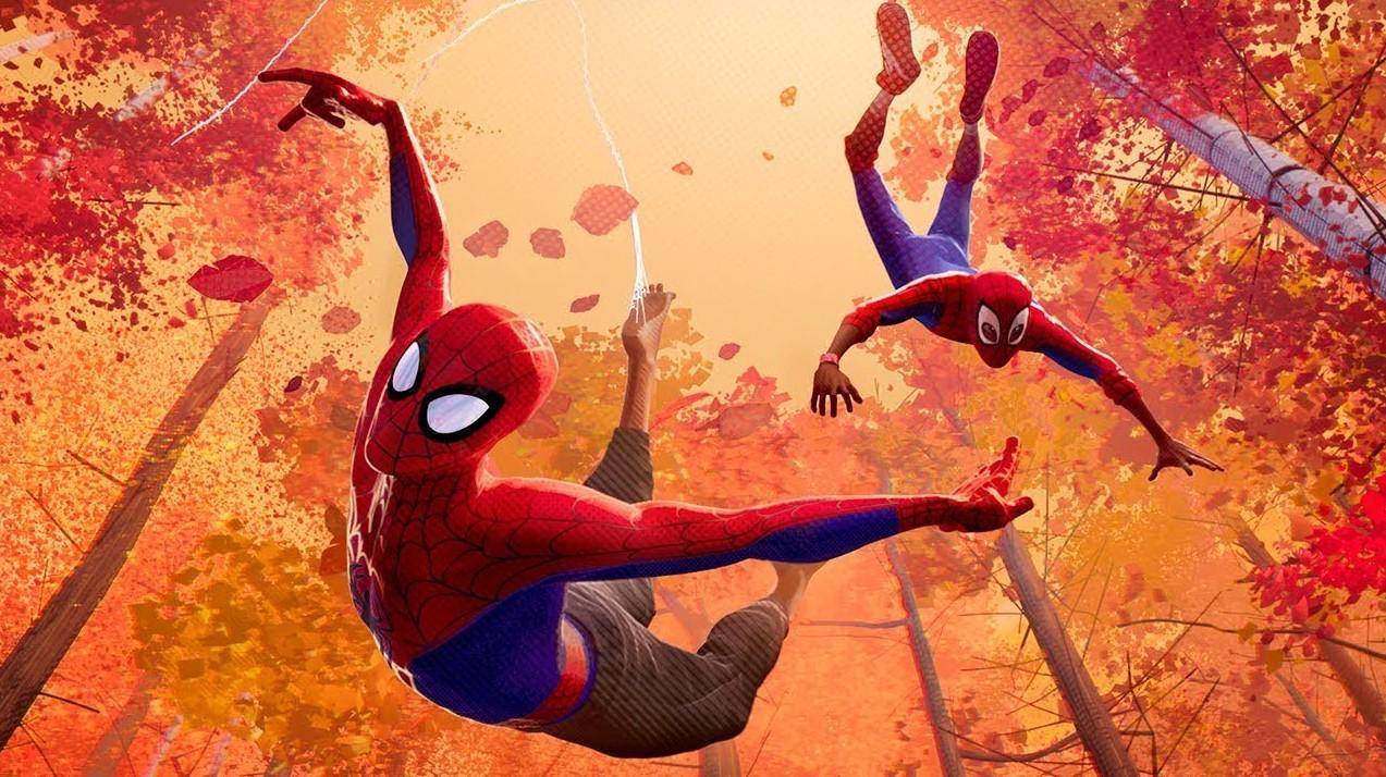Продолжение «Человека-паука: Через вселенные» совершит революцию ванимации