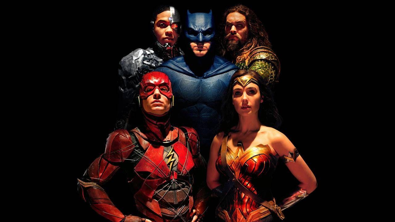 Инсайдер: режиссерская версия «Лиги Справедливости» всеже появится наHBO Max