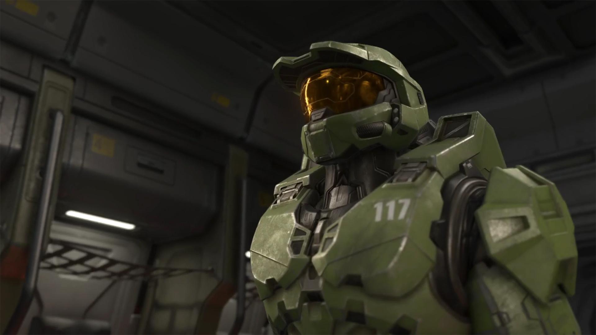 В 343 Industries прокомментировали слухи о «королевской битве» Halo