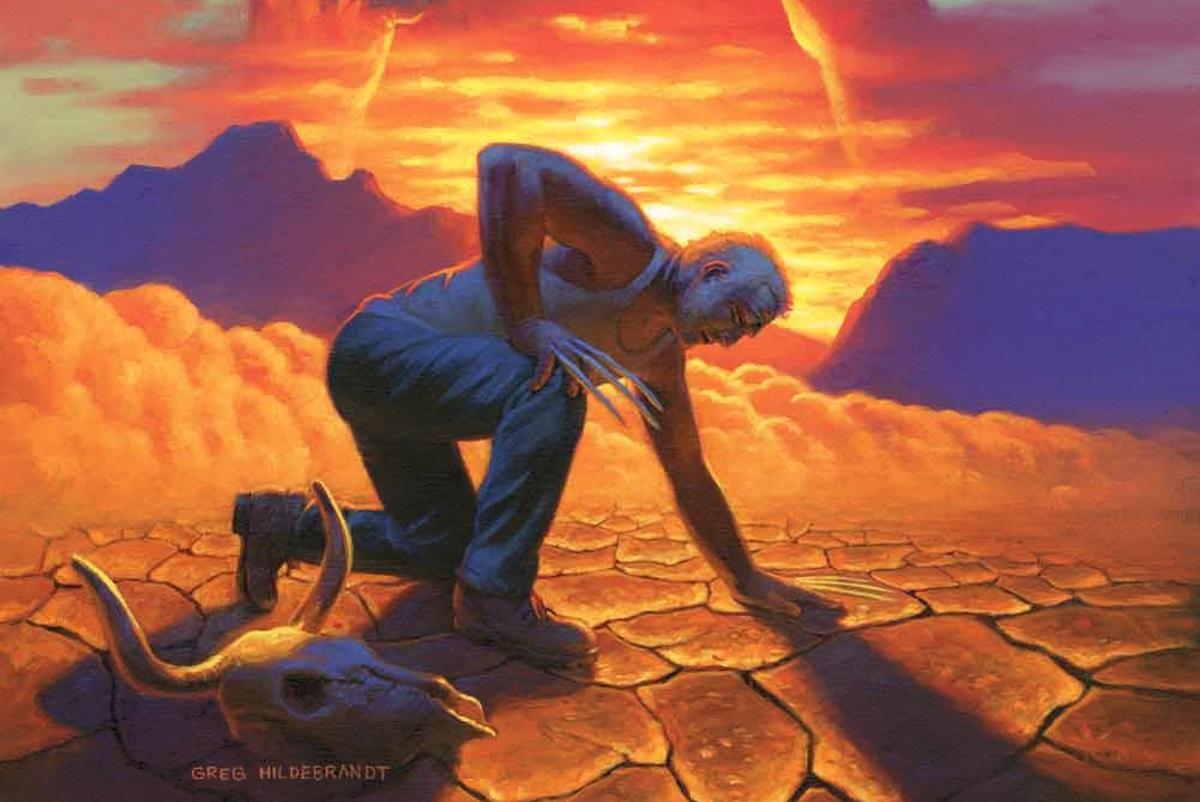Ктоже смог убить Росомаху? Как Старик Логан встретил свою смерть