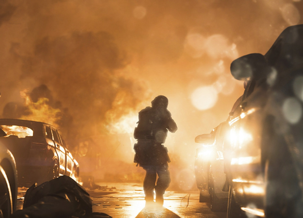 Персонажи в Call of Duty: Modern Warfare будут по-разному реагировать на действия игрока