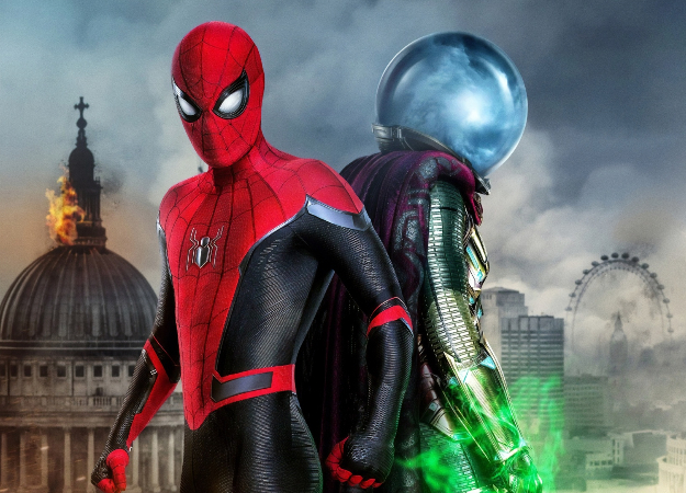 Хаб офильме «Человек-паук: Вдали отдома»— рецензия, пасхалки, комиксы итеории обудущем MCU