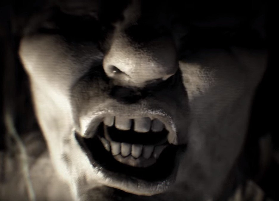 Resident Evil 7 в новом трейлере все больше похожа на Outlast