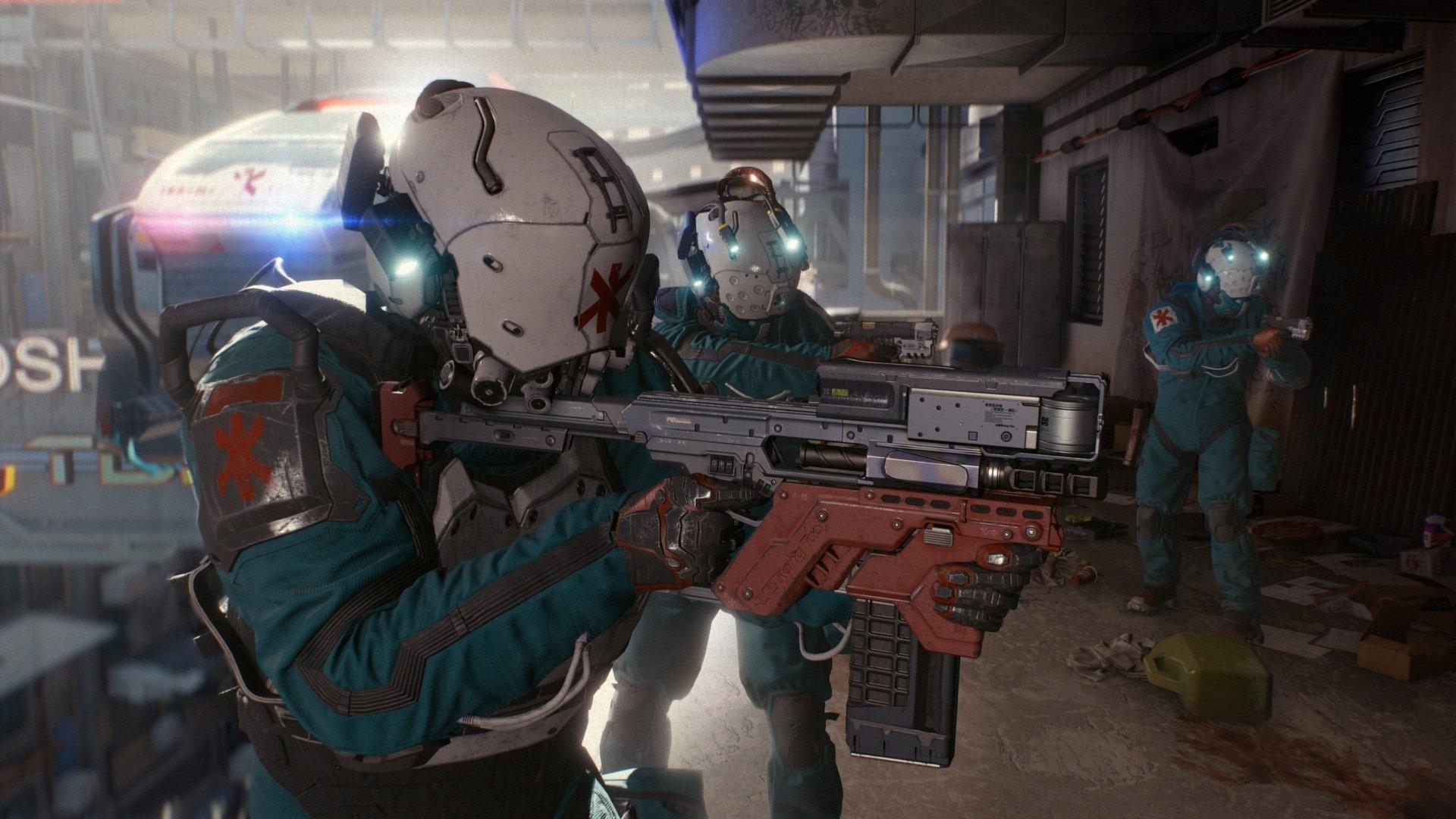 «Я не могу назвать это катастрофой»: глава CDPR ответил на расследование о разработке Cyberpunk 2077