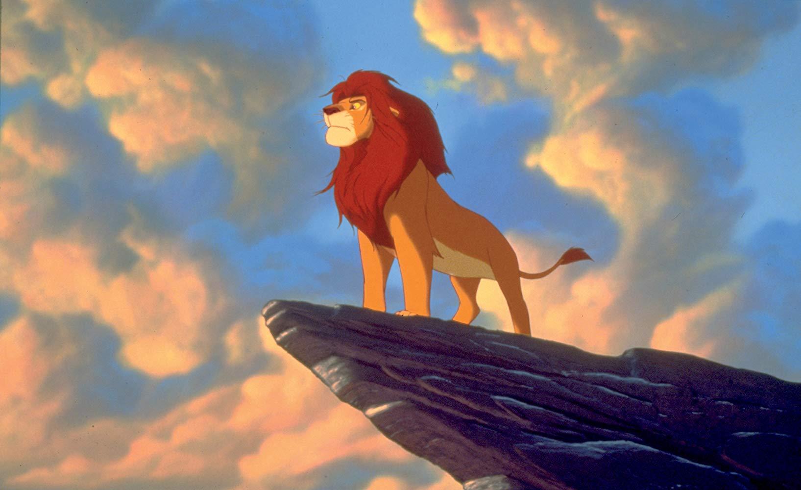 5 лучших полнометражных мультфильмов Disney