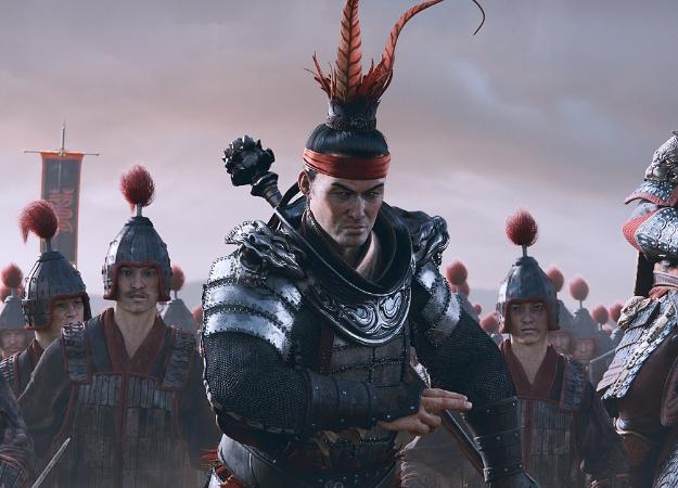 Рецензия на Total War: Three Kingdoms