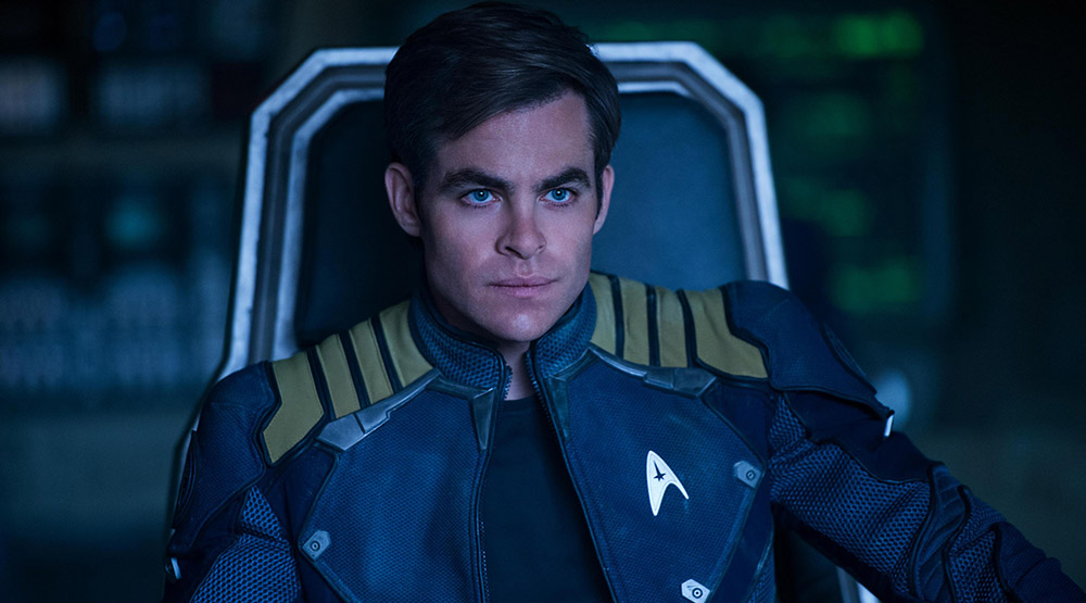 Режиссер нового «Стартрека» намекнул, что в фильме будет другой актерский состав