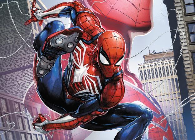Что произошло сЧеловеком-пауком отInsomniac после финала игры?