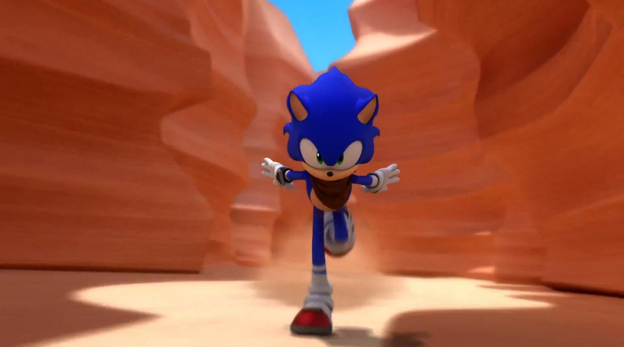 Вышли игры Sonic Boom и другие новинки недели