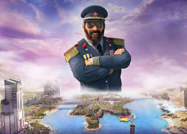 Вредные советы отреальных диктаторов. Как ненадо управлять страной вTropico 6 инетолько