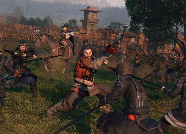 Появились системные требования Total War: Three Kingdoms. Игру можно запустить даже на слабом ПК!