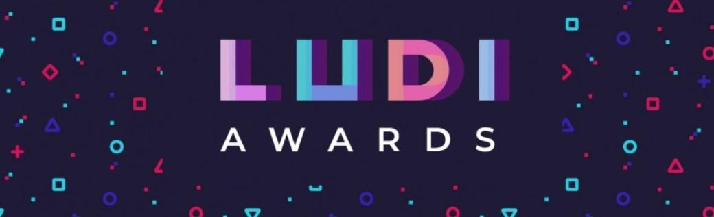 Встречайте LUDI Awards — ежегодную игровую премию при поддержке «Канобу»,«Игромании» и «ВКонтакте»