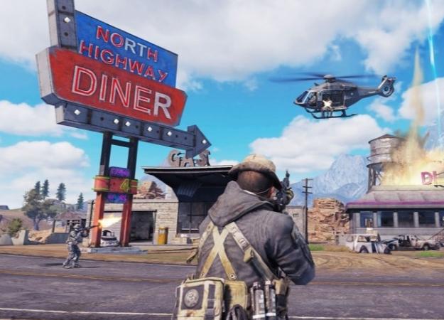 5 причин сыграть в Call of Duty: Mobile