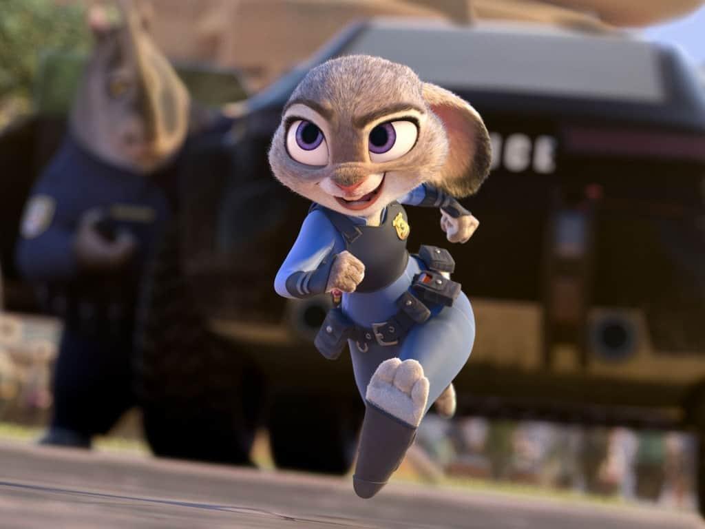 СМИ: Постановщики «Зверополиса» снимут новый мультфильм студии Disney