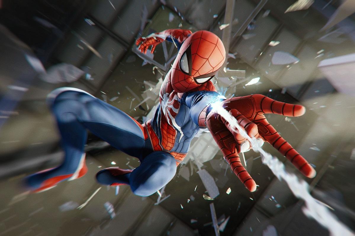 Утечка Marvel's Spider-Man 2: сюжет, враги, зима, симбиот ишарики