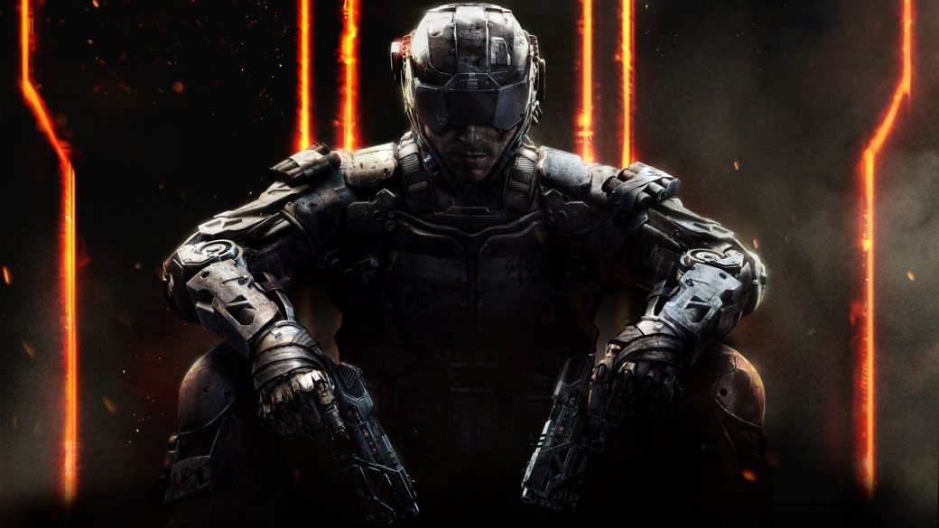 Рецензия на Call of Duty: Black Ops 3