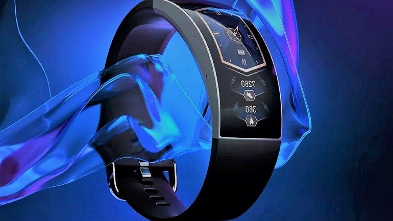 Смарт-часы Huami Amazfit Xполучили изогнутый футуристичный дизайн, модуль GPS инебоятся воды